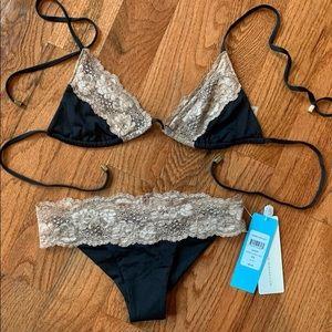Beach Bunny Swimsuit